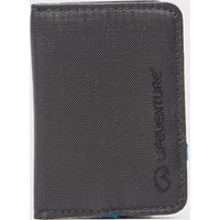 Lifeventure RFID Card Wallet, Black
