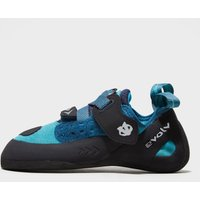 Evolv Women's Kira Climbing Shoe, Blue