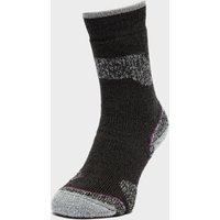 Brasher Womens Trekker Plus Socks  Grey