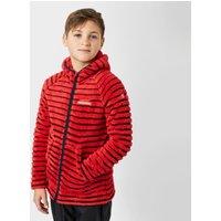 Craghoppers Boy's Earlton Fleece, Red