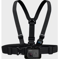 Gopro Chest Harness, Black