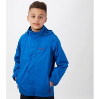 Peter Storm Boys Peter Waterproof Jacket, Blue