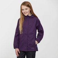 Peter Storm Kid's Wendy II Waterproof Jacket, PUP/PUP