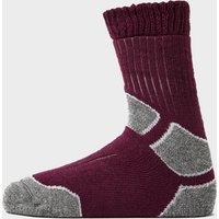Berghaus Womens Explorer Sock, Purple