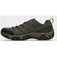 Merrell Men's Moab 2 GORE-TEX Hiking Shoes, Grey