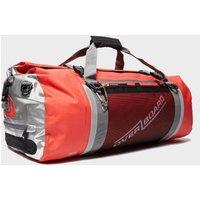 Overboard Pro-Sports Waterproof 60L Duffel Bag, Orange