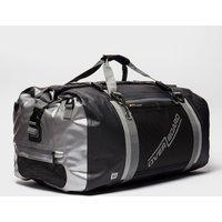 Overboard Pro-Sports Waterproof 90L Duffel Bag, Black