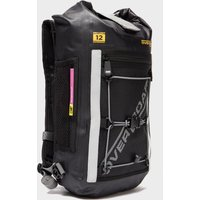 Overboard Pro-Light 12L Waterproof Pack, Black