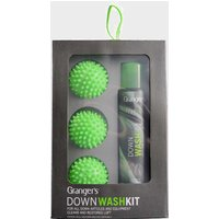 Grangers Down Wash Kit - Green/Kit, Green/KIT