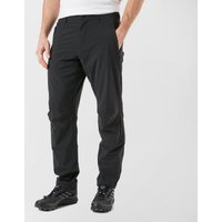 Adidas Mens LiteFlex Pants, Black