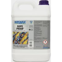 Nikwax Rope Proof 5 Litre, White