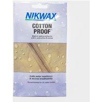 Nikwax Cotton Proof 50ml, Multi/50ML