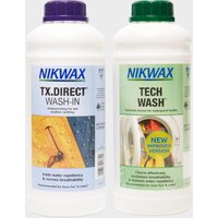 Nikwax Tech Wash and TX.Direct Duo Pack, Assorted