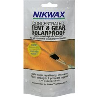 Nikwax Tent and Gear SolarProof Concentrated 150ml, Assorted