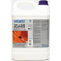 Nikwax Tent And Gear Solarproof Concentrated 5L - Multi, Multi