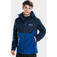 Berghaus Mens Fellmaster 3 in 1 GORE-TEX Jacket, Blue