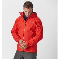 Berghaus Mens Ridgemaster GORE-TEX Jacket, Red