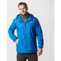 Peter Storm Mens Techlite II Jacket, Blue