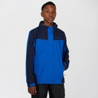Peter Storm Kid's Beat The Storm 3 in 1 Jacket, Blue