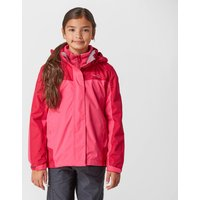 Peter Storm Kids' Beat The Storm 3 in 1 Jacket, Pink