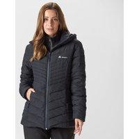 Technicals Womens Chill Down Jacket - Black, Black