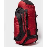 Eurohike Pathfinder II 45L Backpack, Red