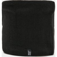 Heat Holders Mens Neck Warmer - Black/Black, Black/BLACK