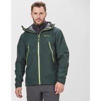 Marmot Mens Knife Edge GORE-TEX Jacket, Green