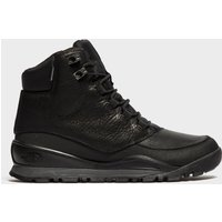 The North Face Mens Edgewood Boots, Black