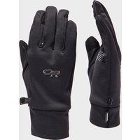 Outdoor Research Men's PL100 Sensor Gloves, Black