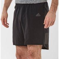 Adidas Mens Response Shorts, Black