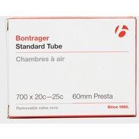 Bontrager Standard Inner Tube 700 X 20-25