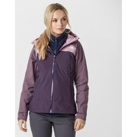 The North Face Womens Stratos Jacket, Purple