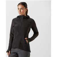 The North Face Womens Motivation Jacket, Black