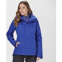 The North Face Women's Gatekeeper Ski Jacket, Purple