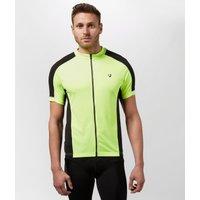 Bontrager Mens Starvos Cycling Jersey, Yellow