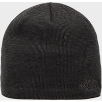 The North Face Mens Jim Beanie, Grey
