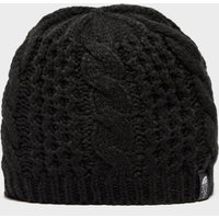 The North Face Womens Cable Minna Beanie, Black