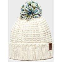 The North Face Cosy Bobble Hat - Cream