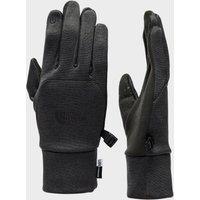 The North Face Women's Etip Gloves, Dark Grey