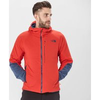 The North Face Mens Ventrix Hoodie, Red