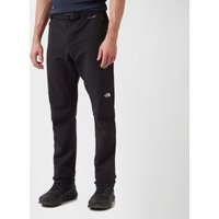 The North Face Mens Diablo Hiking Trousers, Black