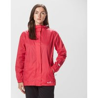 Peter Storm Womens Packable Jacket, Pink