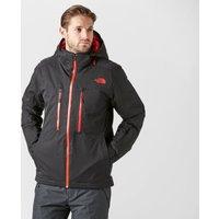 The North Face Mens Chakal Ski Jacket, Black