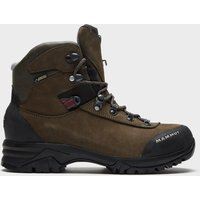 Mammut Womens Trovat Advanced GORE-TEX Boots, Brown