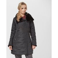 Regatta Womens Penthea Jacket, Black