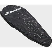 Babolat Tennis Racket Covers - Black/White, Black/White