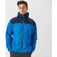 Paramo Men's Helki Waterproof Jacket, Blue