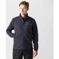 Arc'Teryx Men's Gamma LT Softshell Jacket, Black