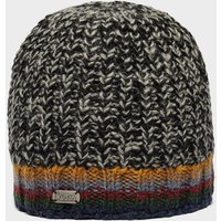 Kusan Men's Knitted Beanie, Grey